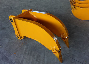PC200 Multi Ripper Bucket Q345B Material Professional Customized High Performance